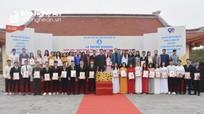 Nghệ An: Tuyên dương 62 'sinh viên 5 tốt' và 'Sao Tháng Giêng'