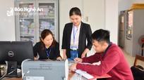 Kiểm tra chấn chỉnh kỷ luật kỷ cương hành chính tại các huyện miền núi Nghệ An