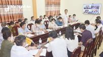 Cử tri huyện Nghi Lộc phản ánh chậm trễ trong cấp giấy chứng nhận quyền sử dụng đất