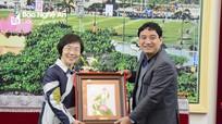 Cơ quan Hợp tác Quốc tế Hàn Quốc mong sớm có khoa Hàn Quốc học tại Nghệ An