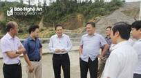 Tìm giải pháp đảm bảo sinh kế bền vững cho người dân tái định cư thủy điện