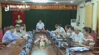 Nghệ An: 4 năm thành lập 29 tổ chức đảng trong doanh nghiệp