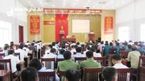 Các địa phương tổng kết 10 năm thực hiện Nghị quyết số 28-NQ/TW của Bộ Chính trị