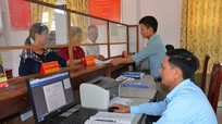 Danh sách Đoàn kiểm tra liên ngành công tác kiểm soát thủ tục hành chính tại Nghệ An