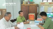 Quỳnh Lưu: Quán triệt Nghị quyết số 37 của Bộ Chính trị