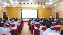 Nghệ An: Hướng dẫn giới thiệu người ứng cử Đại biểu Quốc hội và HĐND tỉnh
