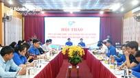 Góp ý, bổ sung cuốn 'Lịch sử Đoàn TNCS Hồ Chí Minh và phong trào thanh thiếu nhi Nghệ An'