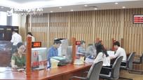 Nghệ An: Phấn đấu rút ngắn 30% thời gian giải quyết thủ tục hành chính