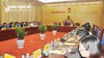 Chủ tịch UBND tỉnh: Kiên quyết đình chỉ các cơ sở kinh doanh xăng kém chất lượng