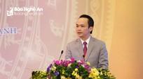 Chủ tịch FLC Trịnh Văn Quyết: Chọn đầu tư ở Nghệ An vì 2 yếu tố