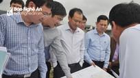 Sẽ khởi công dự án đường cao tốc Bắc - Nam qua Nghệ An vào đầu năm 2019