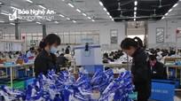 Nghệ An: 4 tháng kim ngạch xuất khẩu tăng gần 19%