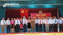 Hội Nông dân huyện Kỳ Sơn có chủ tịch mới