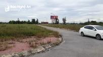TP Vinh: Đề xuất đấu giá khu tái định cư bỏ hoang 6 năm