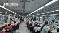 Nghệ An: Hướng tới trở thành cụm liên kết ngành công nghiệp khu vực Bắc Trung bộ