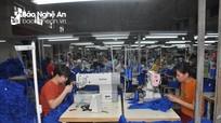 Nghệ An: Kim ngạch xuất khẩu hàng hóa 9 tháng tăng gần 8%