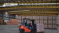 Nghệ An: Chỉ số sản xuất công nghiệp 10 tháng tăng 18%