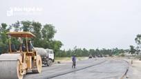 Thành phố Vinh đẩy nhanh tiến độ GPMB dự án Vinh - Cửa Lò