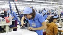 Giá trị sản xuất công nghiệp Nghệ An tăng 19%