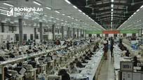 Hơn 1.500 công nhân công ty may ở Nghệ An kết thúc đình công, đi làm trở lại