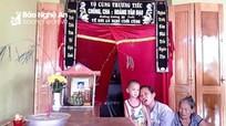 Nghệ An: Một người tử vong khi phun nước cứu chè nắng hạn