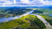 Nghệ An: Thêm 7 xã hoàn thành 19/19 tiêu chí nông thôn mới