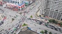 Xây dựng thành phố Vinh thành trung tâm tài chính ngân hàng của khu vực