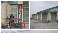 Hai chợ tiền tỷ lại bị bỏ hoang ở thành phố Vinh