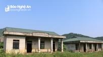 Hội đồng nhân dân tỉnh Nghệ An yêu cầu giải trình các dự án tái định cư chậm tiến độ