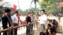 Nhiều làng nghề ở Diễn Châu (Nghệ An) bị rút danh hiệu