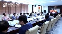 Tổng cục Thuế công bố sắp xếp xong chi cục thuế khu vực, Nghệ An còn 10 chi cục