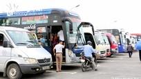 Từ ngày 29/4, xe khách trên địa bàn Nghệ An được hoạt động như thế nào?