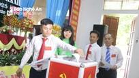 Đại hội đại biểu Đảng bộ xã Hưng Đông lần thứ XXXII, nhiệm kỳ 2020 - 2025