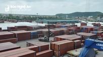 Nghệ An: Kim ngạch xuất khẩu 6 tháng đạt hơn 500 triệu USD