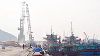 Sớm giải quyết dứt điểm những bất cập ở cảng biển quốc tế Cửa Lò