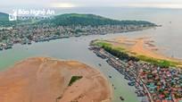 Hoàng Mai coi trọng 'mũi' phát triển kinh tế biển