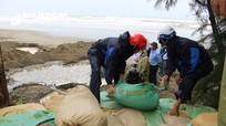 Các địa phương, đơn vị ở Nghệ An sẵn sàng ứng phó với bão số 7