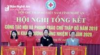 Tổng giá trị các hoạt động nhân đạo ở Nghệ An năm 2019 đạt trên 44 tỷ đồng