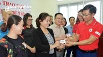 25 tình nguyện viên Nghệ An đăng ký hiến tặng mô, bộ phận cơ thể người  
