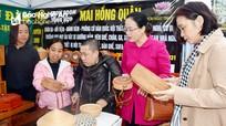 Khuyến khích phát triển kinh tế  tạo việc làm cho người khuyết tật