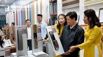 Khai trương Showroom BOShome nhà thông minh tại 252 Hà Huy Tập, TP. Vinh