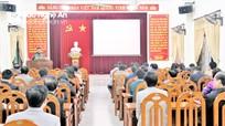 Nghệ An: Tập trung cho xây dựng văn hóa doanh nghiệp