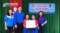 Sôi nổi hoạt động hướng tới kỷ niệm ngày thành lập Đoàn TNCS Hồ Chí Minh