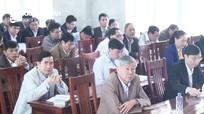 Nghĩa Đàn: Quán triệt chuyên đề học tập tư tưởng, đạo đức, phong cách Hồ Chí Minh