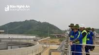 Bí thư Tỉnh ủy kiểm tra tiến độ dự án 1.000 tỷ của Masan tại Nghệ An