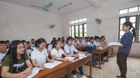 Tinh giản biên chế trong ngành Giáo dục: Quyết liệt nhưng không cực đoan