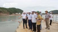Nghi Lộc gặp mặt nguyên lãnh đạo các ngành cấp tỉnh, Quân khu 4 và huyện