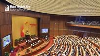 Hôm nay, ngày đầu tiên chất vấn các thành viên Chính phủ