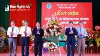 Trường Đại học Vinh trọng thể kỷ niệm Ngày Nhà giáo Việt Nam