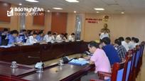 Nghệ An: Cần thu hồi gần 425 ha đất phục vụ cho 238 công trình, dự án